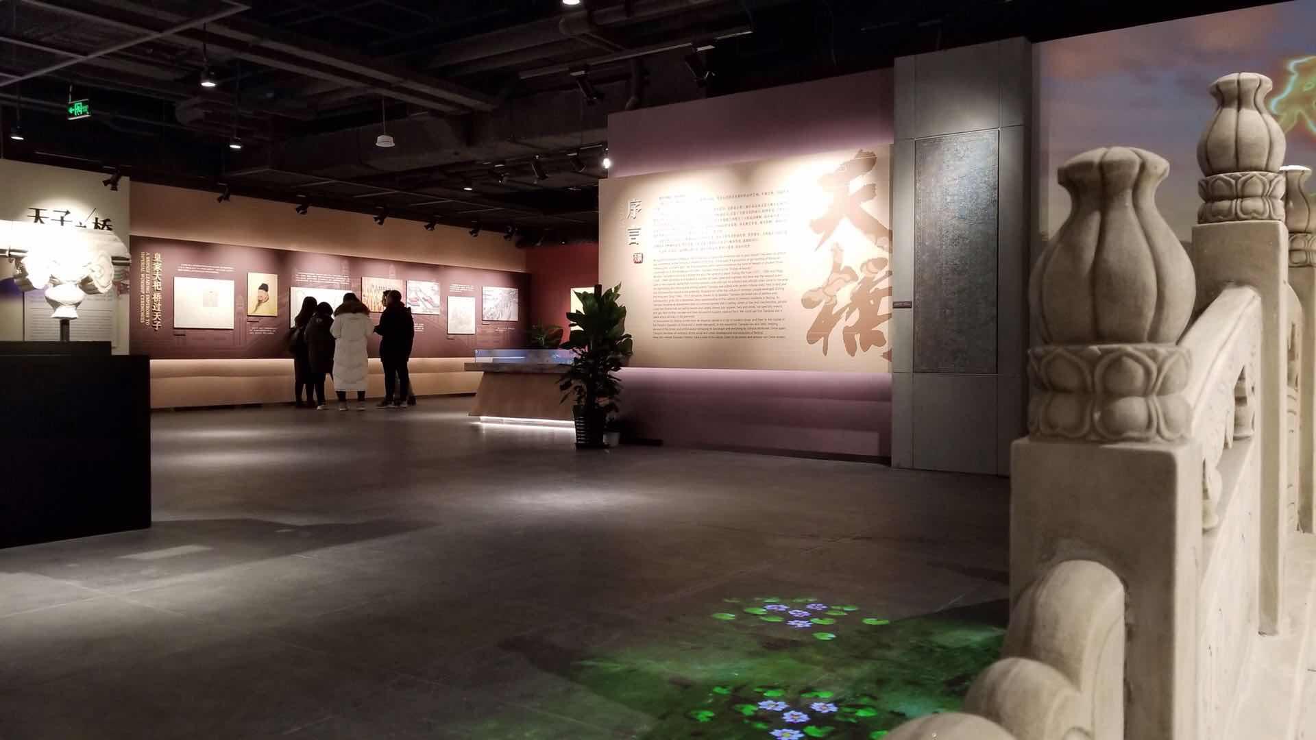 天桥印象博物馆开业  再现民俗繁荣  创新京味文化