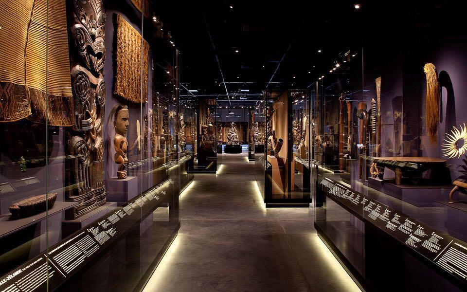 """博物馆""""热""""的""""冷""""思考——两会代表委员谈博物馆发展"""